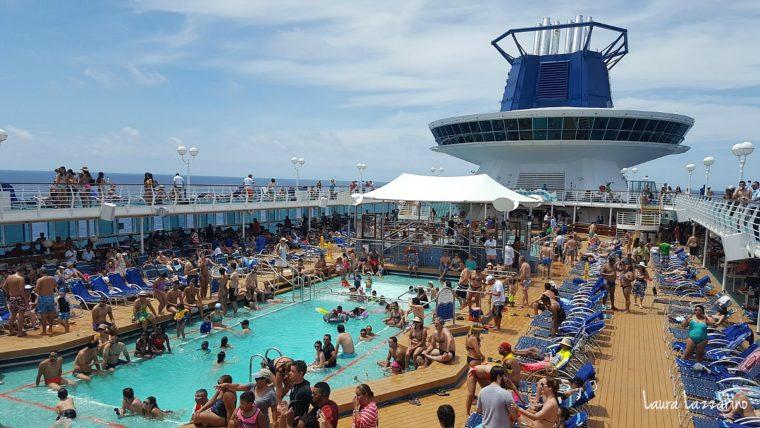 Para conseguir un buen precio en un crucero transatlántico, lo mejor es reservar con mucha anticipación.